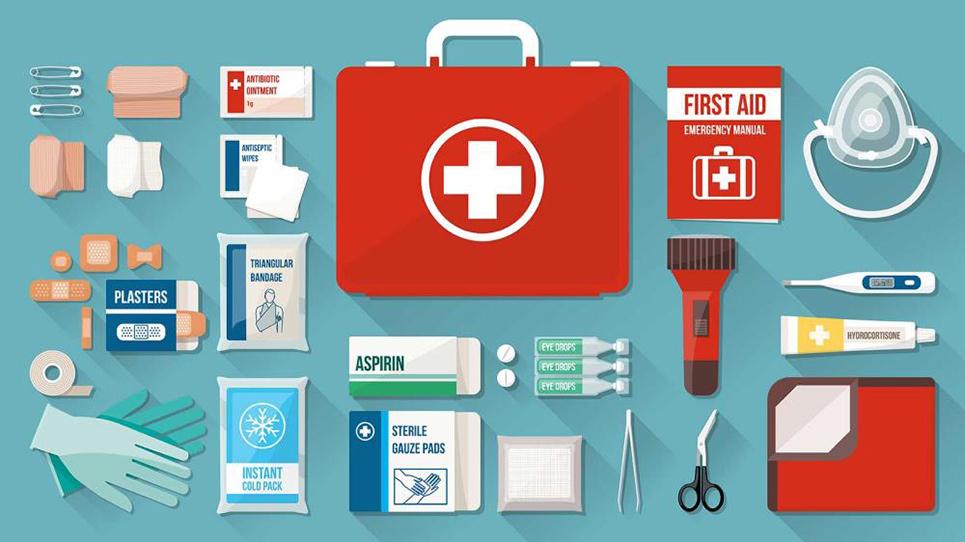 Primo soccorso: la legislazione